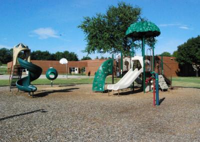Chandler Creek Elementary School