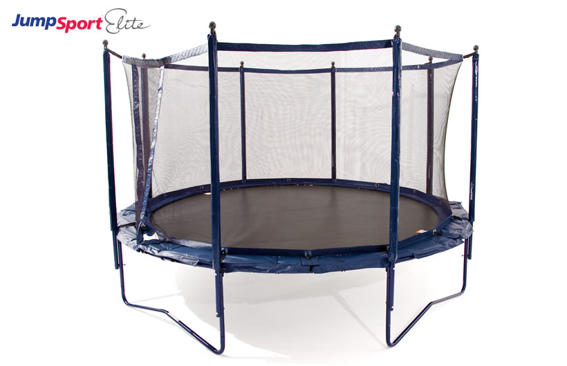 14' Elite Trampoline Systems