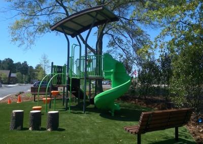 Parkside Pediatric Doctors Office