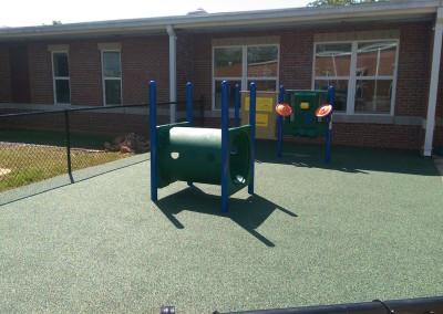Pendleton Elementary School