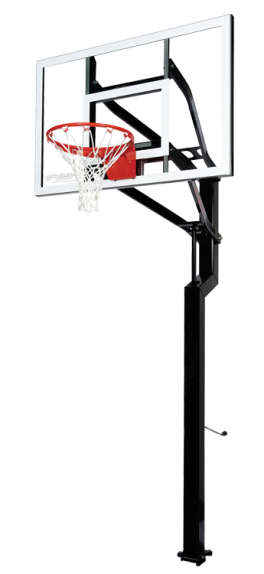 "Contender – Signature Series 54"" backboard"