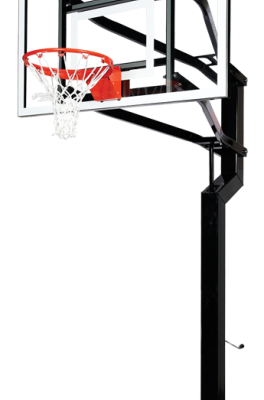 "Captain – Signature Series 60"" backboard"