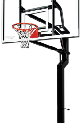 "MVP – Signature Series 72"" backboard"