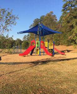 Woodland Elementary Playground
